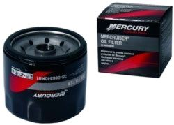 Picture of Mercury-Mercruiser 35-866340K01 Oil Filter