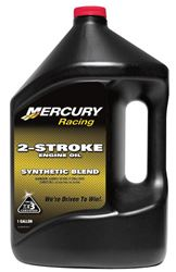 Picture for category Mercury 2-Stroke Oil