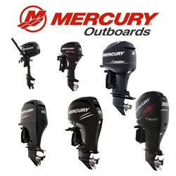 Picture for category Mercury Outboards