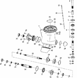 Picture for category Parts for Mercury Zeus pod system