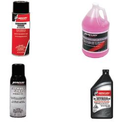 Picture for category Winterizing Products