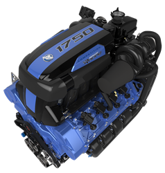 Picture for category Mercury Racing Engines