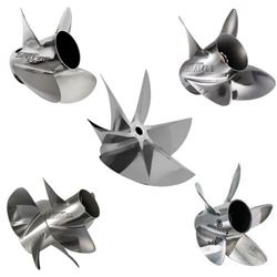 Picture for category Mercury Marine Propellers