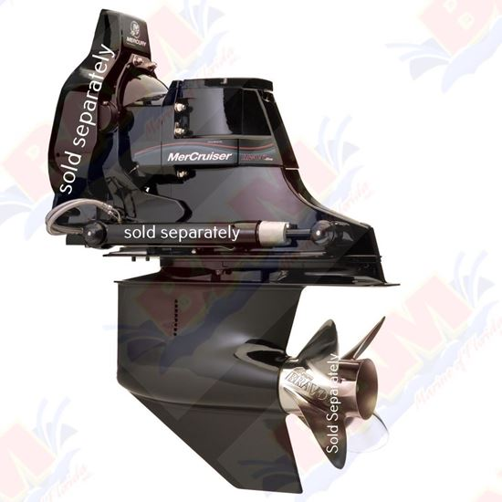 Mercury-Mercruiser 5-5231200TP Bravo 1 1.50:1 Ratio Sterndrive  for sale