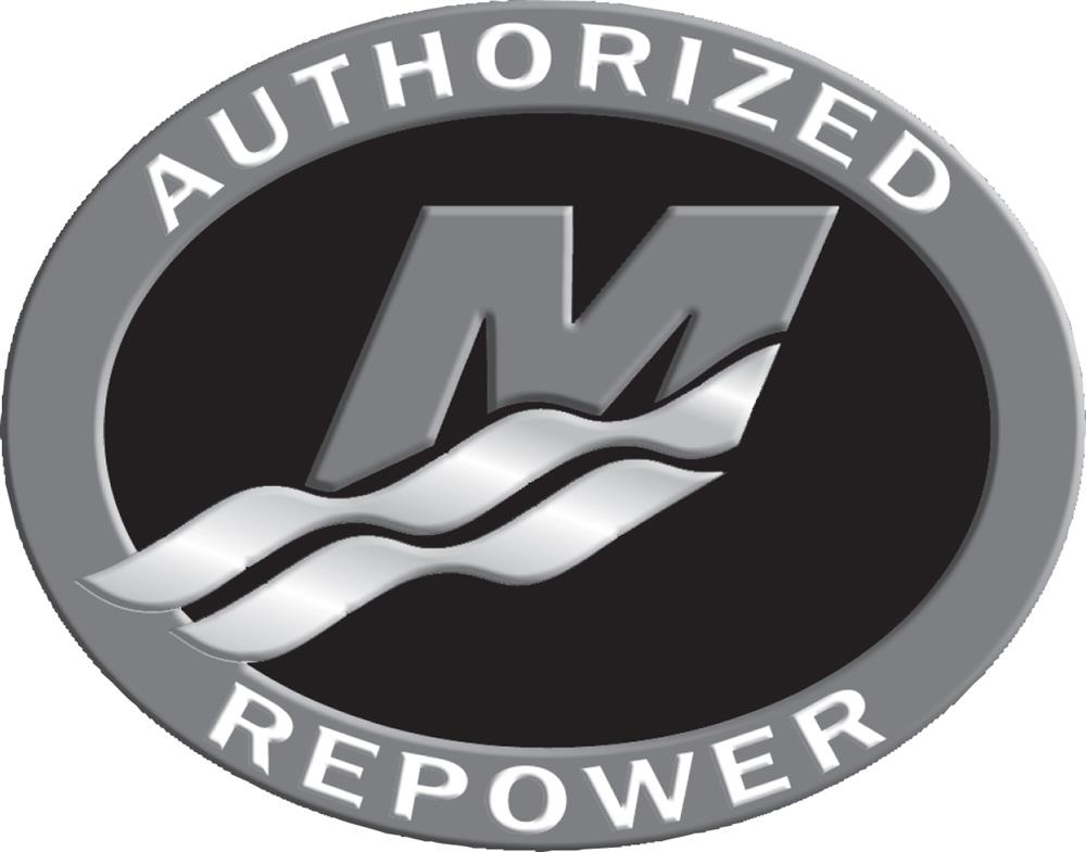 Authorized repower center