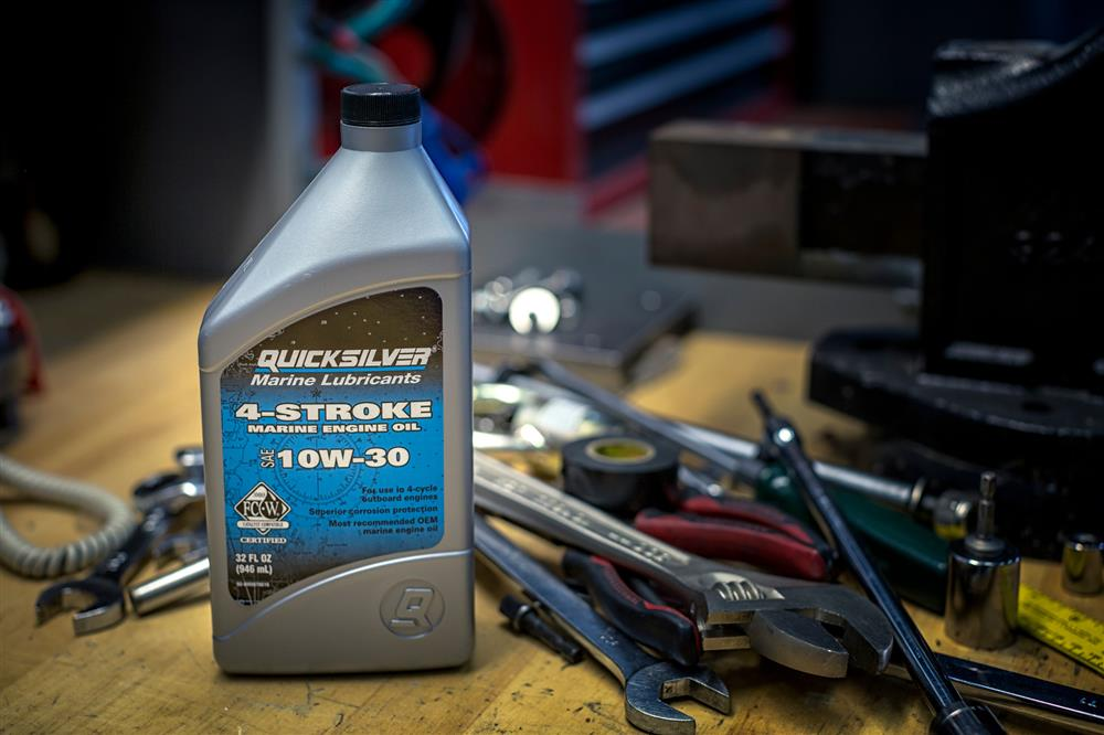 Quicksilver Gear Lube for Sale