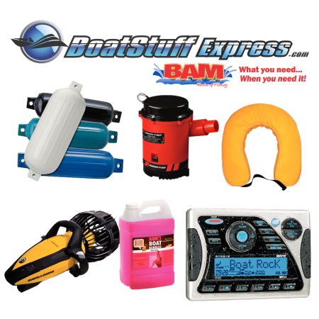 Boat stuff express