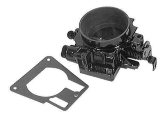 Genuine Mercury & Mercruiser parts  802622A1 THROTTLE BODY