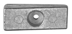Picture of Mercury Outboard 97-826134Q Side Pocket Anode Aluminum