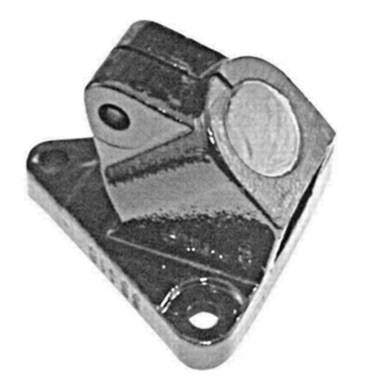 Picture of Mercury-Mercruiser 66418T BRACKET Front