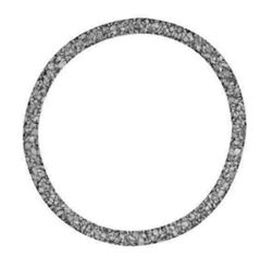 Picture of Mercury-Mercruiser 27-47510 GASKET