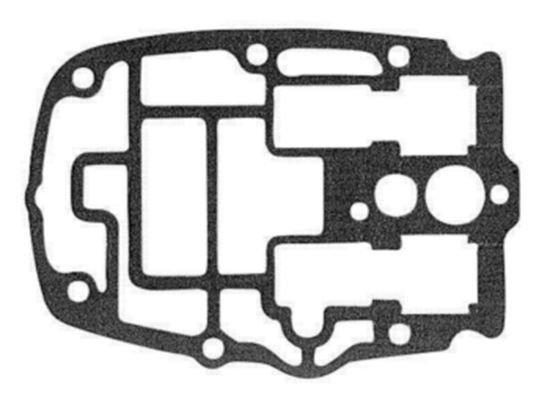 Picture of Mercury-Mercruiser 27-661021 GASKET