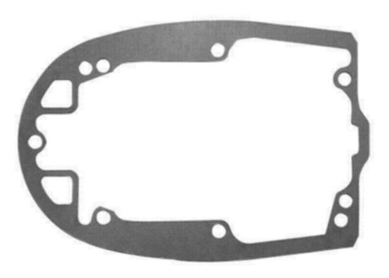 Picture of Mercury-Mercruiser 27-66335 GASKET