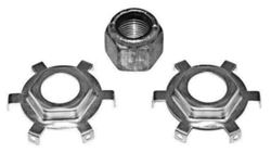 Picture of Mercury-Mercruiser 11-52707Q1 PROP NUT KIT (.750-16)
