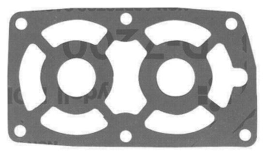Picture of Mercury-Mercruiser 27-41382 GASKET
