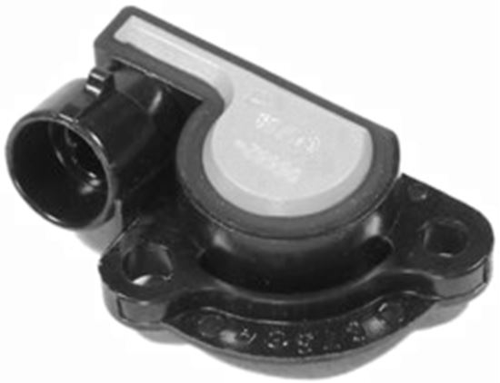 MERCURY Genuine Throttle Position Sensor TPI 881070T