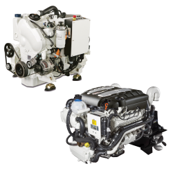 Picture for category Mercruiser Diesel