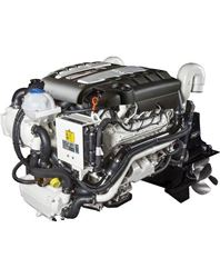 Picture of Mercury Diesel 4.2L Sterndrive