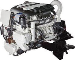 Picture of Mercury Diesel 3.0L Bravo Sterndrive Engine
