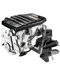 Picture of Mercury Diesel 2.0L Alpha Sterndrive Engine