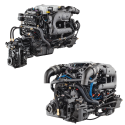 Picture for category Inboard Engines