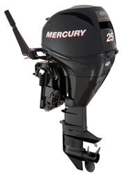 25MLH FourStroke Outboard Engine for sale