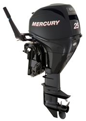 Picture of 25EH  FourStroke