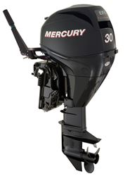 Picture of 30MLH GA  FourStroke