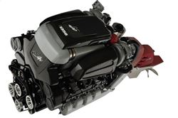 New Mercury racing 1350 sterndrive engine