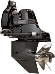 Picture of Bravo 1 XR Sterndrive