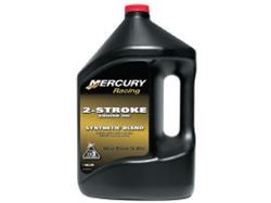 Picture of Mercury High Performance 2-Stroke Oil
