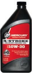 Picture of Mercury Marine Oil 10W30