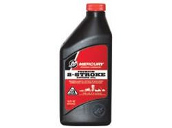 Picture of Mercury Marine Premium Oil TCW3