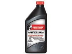 Mercury 2 stroke premium plus oil
