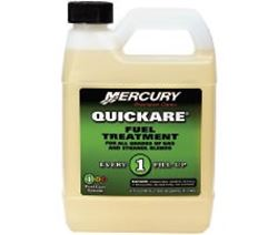 Picture of Mercury-Mercruiser 92-8M0058690 QUICKARE32OZ