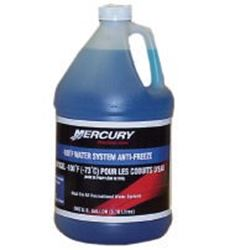Picture of Mercury -100ºF (-73ºC) WATER SYSTEM ANTI-FREEZE