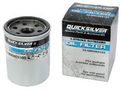 Picture of Mercury-Quicksilver 35-8M0065103 Oil Filter
