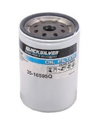 Picture of Mercury-Mercruiser 35-16595Q FILTER Oil