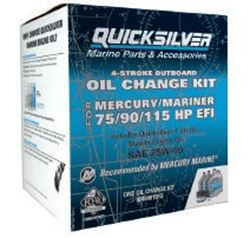 Picture of Mercury-Mercruiser 8M0081913 KIT-OIL CHNG
