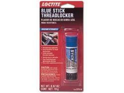 Picture of Mercury-Mercruiser 92-809818001 STICK-THREAD BLUE