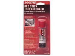 Picture of Mercury-Mercruiser 92-809818002 STICK-THREAD-RED