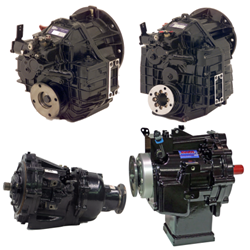Picture for category Transmissions & Parts