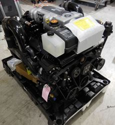 Picture of Mercruiser 8.2L MAG HO DTS Engine - SOLD