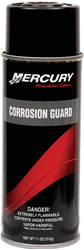Mercury corrosion guard