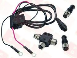 Mercury SmartCraft 8M0110642 NMEA 2000 Starter Kit
