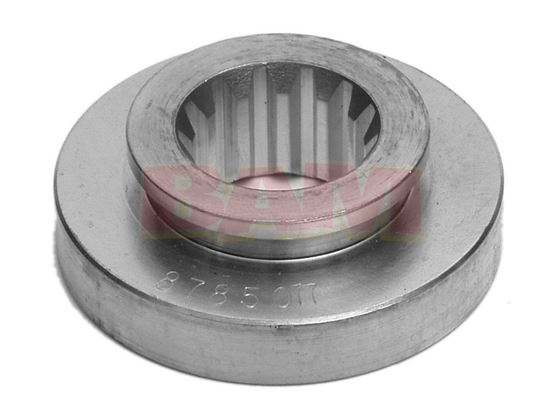 Picture of Mercury-Mercruiser 835278A1 THRUST WASHER