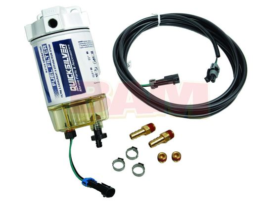 Picture of Mercury-Mercruiser 35-8M0113498 FUEL FILTER KIT