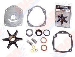 Verado water impeller repair kit Alpha Gen II Impeller repair kit
