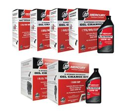 Picture for category Outboard Oil Change Kits