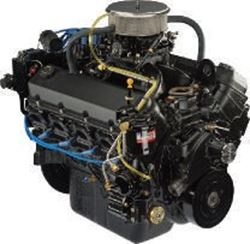 Picture for category NEW Dressed Crate Engines